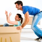 同棲初期費用の家賃や引っ越し代・家電でいくら必要?