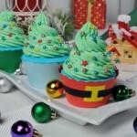 クリスマスかわいいデコケーキレシピ集!クックパッドで人気はコレ♪